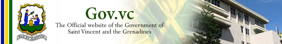 Government of Saint Vincent and the Grenadines