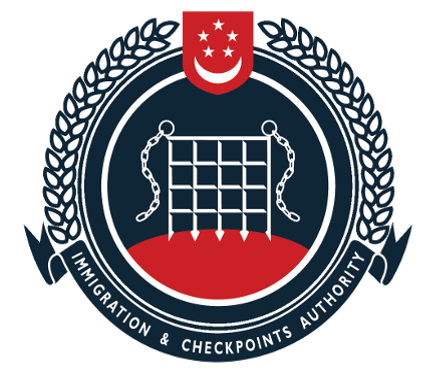 Immigration & Checkpoints Authority